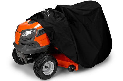 Himal Outdoors Lawn Mower Cover