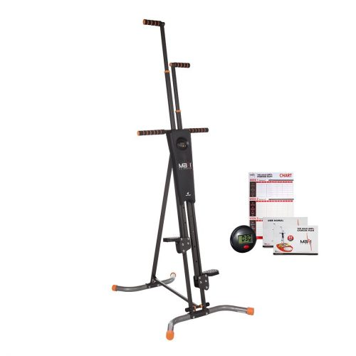 Maxi Climber - The original patented Vertical Climber,As Seen On TV-Vertical Climbers