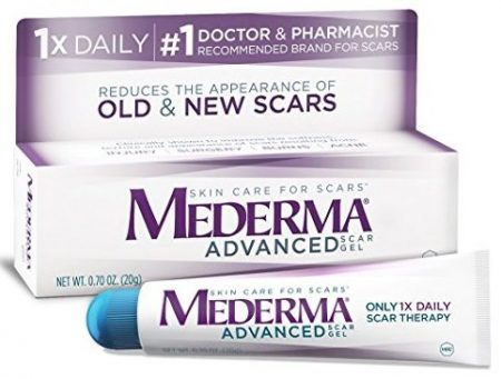 Best Scar Gels of 2020 Reviews