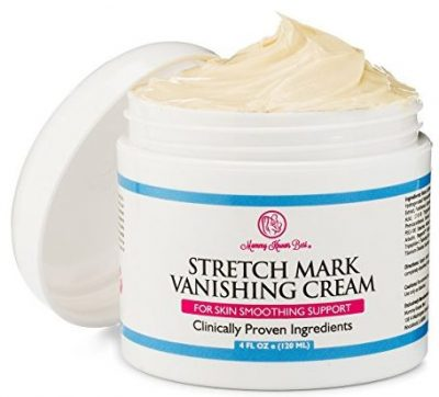 Top 10 Best Stretch Mark Removal Creams in 2018 Reviews