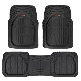 Top 10 Best Car Floor Mats in 2021