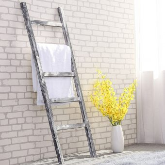 Top 10 Best Wooden Ladders in 2018