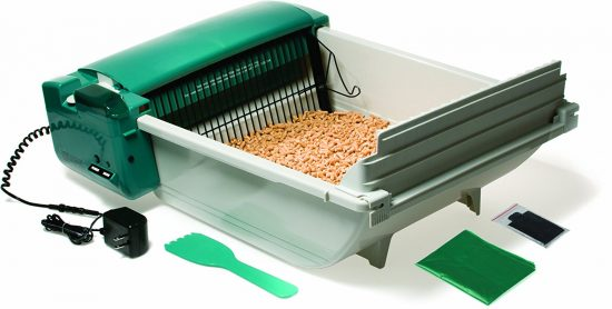 Pet-Zone-cat-self-cleaning-litter-boxes