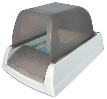Top 10 Best Cat Self Cleaning Litter Boxes in 2018