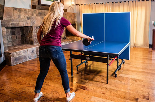 Top 10 Best Ping Pong Tables Reviews In 2018