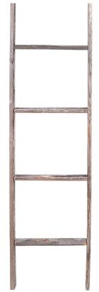 Rustic-Decor-best-wooden-ladders