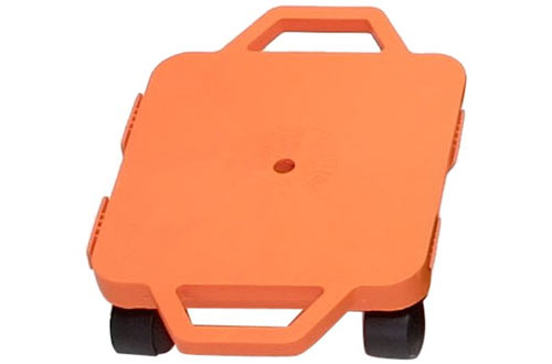 Plastic Childrens Scooter Board