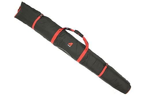 Athalon Padded Single Ski Bag - Up to 190cm