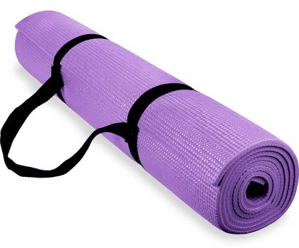 Top 10 Best Yoga Mats in 2019 Reviews