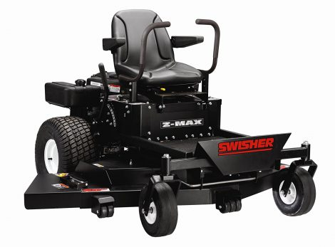 Top 10 Best Zero Turn Mowers in 2021