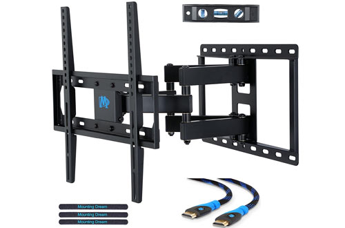 Top 10 Best TV Wall Mount Brackets Reviews In 2018