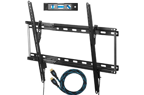 "Cheetah APTMM2B TV Wall Mount for 20-80"" TVs"