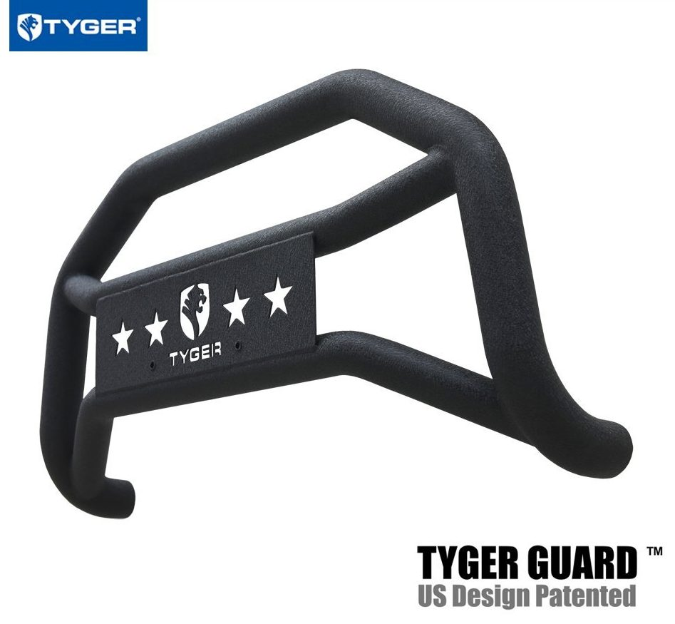 Top 10 Best Bumper Guards in 2019
