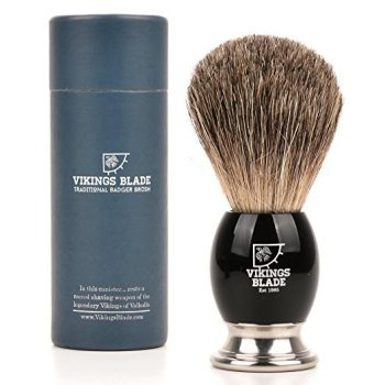 Top 10 Best Shaving Brushes in 2018 Reviews