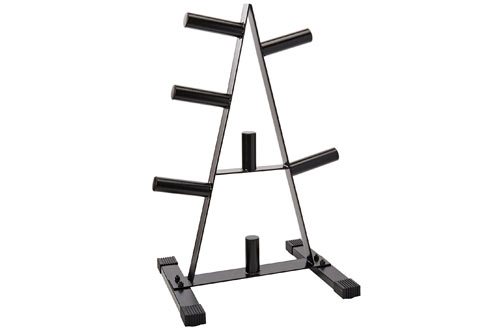 Top 10 Best Weight Plate Racks Reviews In 2018