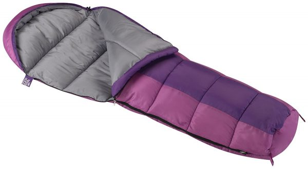 Wenzel-sleeping-bag-for-kids