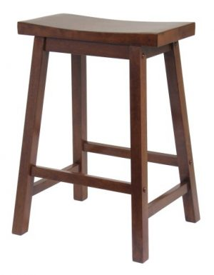 Winsome Wooden Stools