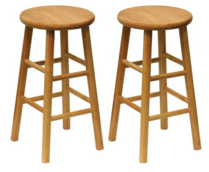 Winsome-wooden-stools