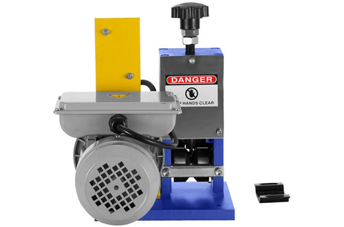 Happybuy Cable Wire Stripping Machine