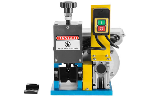 Top 10 Best Electric Wire Stripping Machines Reviews In 2018