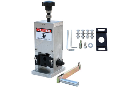 ECO-WORTHY Copper Wire Stripping Machine
