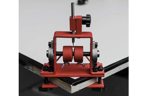 Nordstrand Copper Wire Stripping Machine