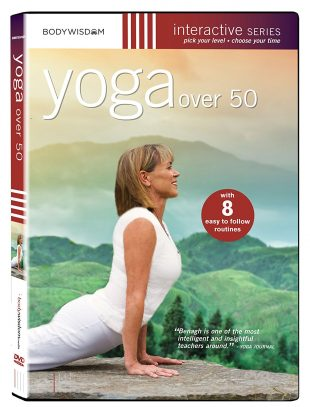 Top 10 Best Yoga DVDs in 2021