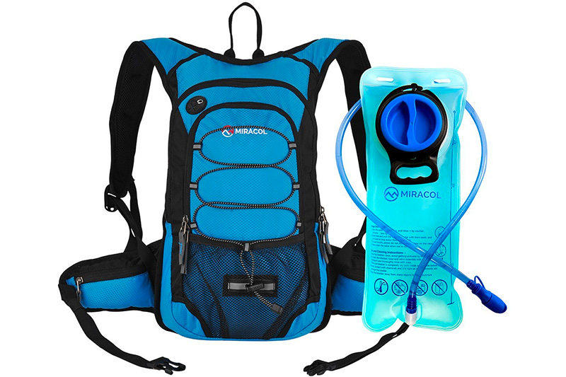 Top 10 Best Running Hydration Vests in 2018 Reviews