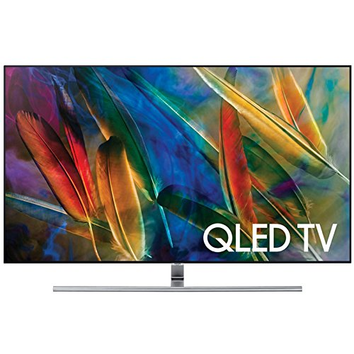 Samsung Electronics QN75Q7F 75-Inch 4K Ultra HD Smart QLED TV