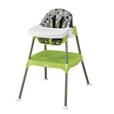 The Top 10 Best Baby High Chairs Reviews