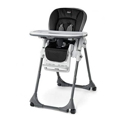 2. Chicco Orion Polly Highchair