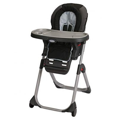 3. Graco One Size DuoDiner LX Baby High Chair