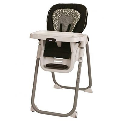 7. Graco Rittenhouse TableFit Baby High Chair