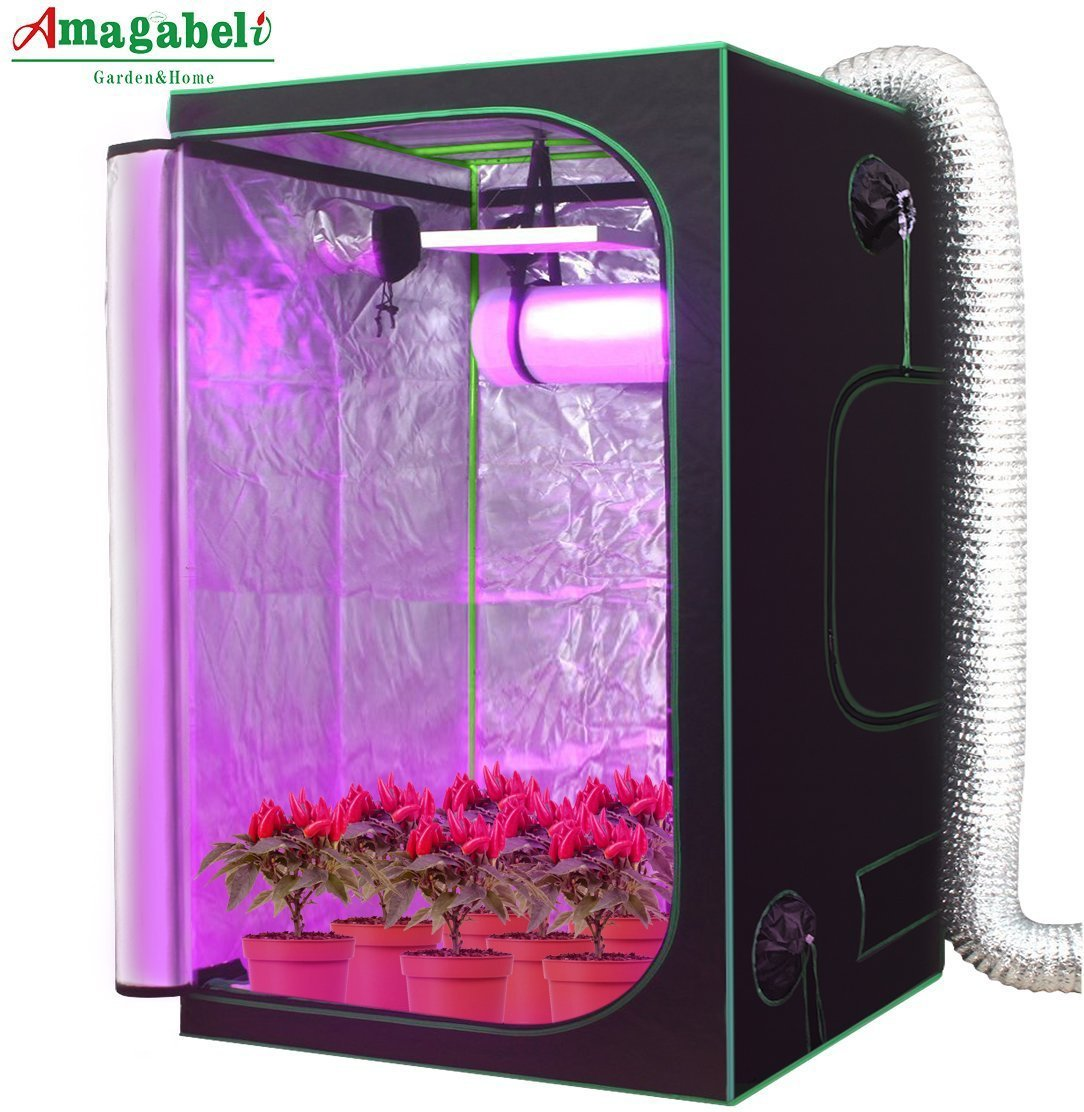 Top 10 Best Grow Tent In 2019 Review