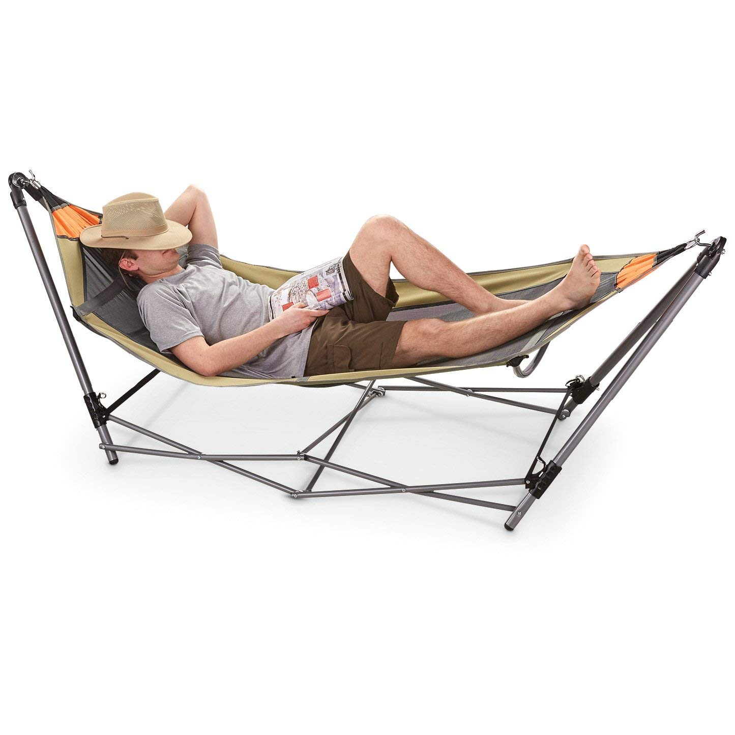Top 10 best hammock for backyard in 2018 review