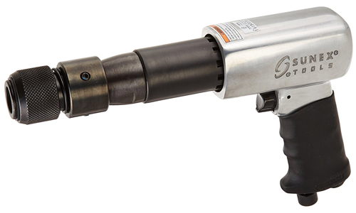 7. Sunex SX243 Hd 250-Mm Long Barrel Air Hammer