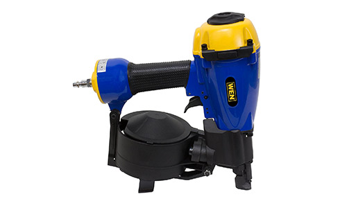 9. WEN 61782 3/4-Inch to 1-3/4-Inch Pneumatic Coil Roofing Nailer