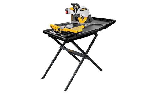 Top 10 Best Wet Tile Saw Reviews in 2018