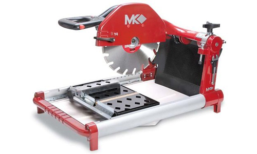 2. MK Diamond 162761 BX-4 Non-Misting Masonry Saw