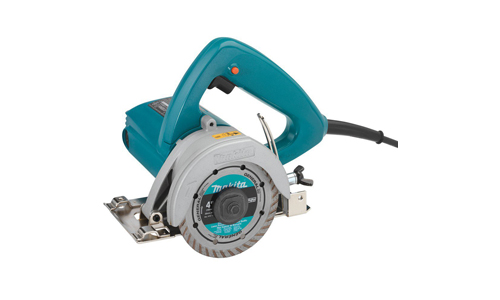 5. Makita 4100NHX1 4-3/8 Inch Masonry Saw