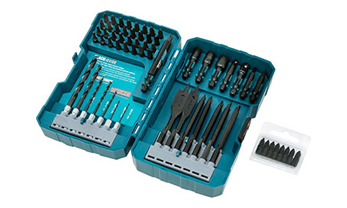 Top 10 Best Drill Bit Set Reviews in 2018