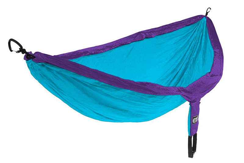 Eagles Nest Outfitters ENO DoubleNest Hammock