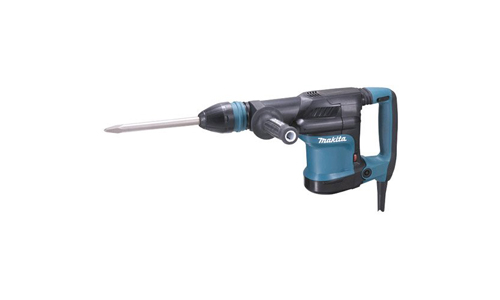 5. Makita HM0870C 11-Pound Demolition Hammer SDS-Max