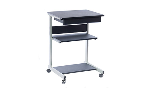 2. TECHNI MOBILI Modus Metal Computer Student Laptop Desk