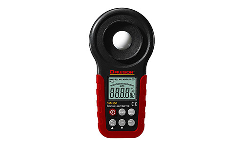 1. awson Tools DSM150 Digital Light Meter Photometer