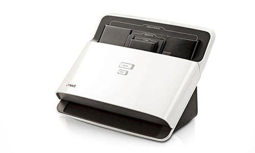 3. The Neat Company Neatdesk Desktop Scanner Digital Filing System for Pc and Mac