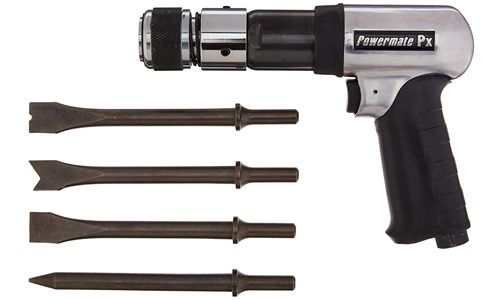 5. Powermate Px P024-0293SP Heavy Duty Air Hammer