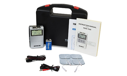 9. TENS 7000 2nd Edition Digital TENS Unit