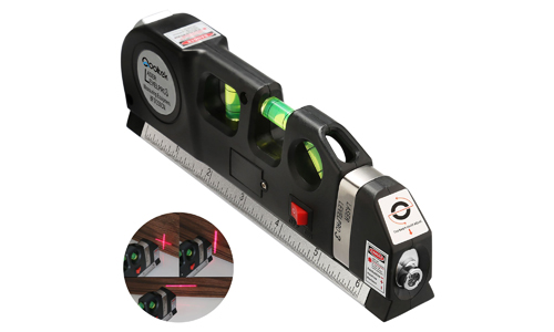 10. Qooltek Multipurpose Laser Level