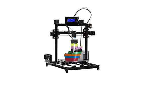 2. FLSUN 3D Printer Prusa i3 DIY Kit.